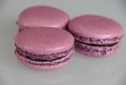Cassis et violette