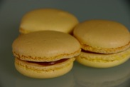 Vanille-caramel